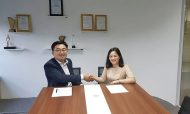 Savvycom and CY Global strategic partnership for BusinessNow